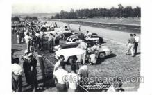 tra002132 - Elkhart Lake's Road America Auto, Automotive, Car, Postcard Postcards
