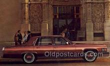 tra002147 - Cadillac 1978 Automotive Old Vintage Antique Postcard Post Cards