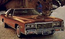 tra002152 - Cadillac 1978 Automotive Old Vintage Antique Postcard Post Cards