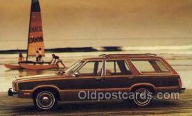 1979 Fairmont Squire