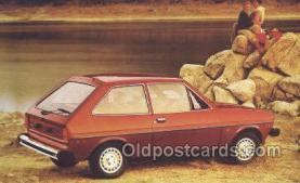 1979 fiesta 3 door