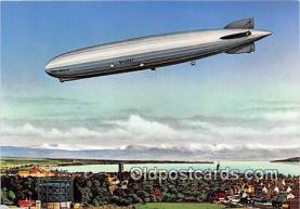 Graf Zeppelin D LZ127