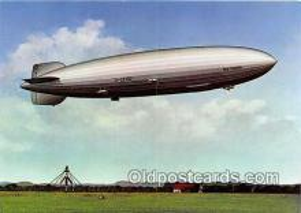 Luftschiff L.Z.130