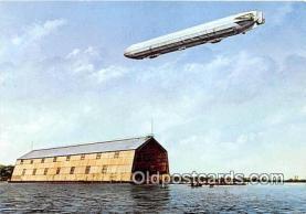 tra004185 - Luftschiff L.Z.4
