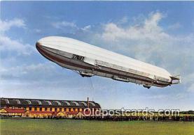 tra004190 - Luftschiff L.Z.10