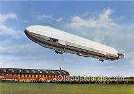 tra004194 - Luftschiff L.Z.10