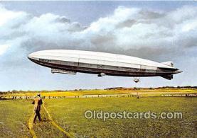 tra004196 - Luftschiff L.Z.120