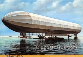 Luftschiff LZ2