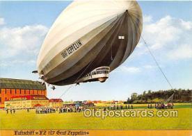 Luftschiff LZ 127 Graf Zeppelin