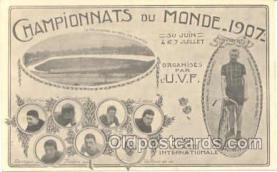 Champion Du monde 1907
