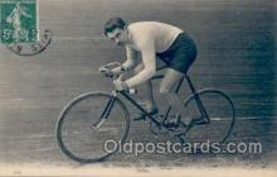 tra005036 - Cycling, Bicycle Bike Postcard postcards