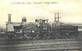 tra006073 - L & N.W.R. No. 3020,