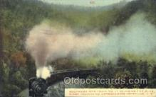 tra006313 - Southern Pacific Fery Train Trains Locomotive, Steam Engine,  Postcard Postcards