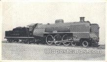 tra006360 - The Delaware and Hudson Railroad Train Trains Locomotive, Steam Engine,  Postcard Postcards