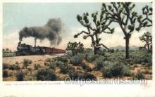 tra006382 - The California Limited Train Trains Locomotive, Steam Engine,  Postcard Postcards