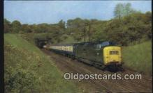 trn001142 - British Railways Eastern Region Trains, Railroads Postcard Post Card Old Vintage Antique