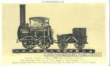 trn001153 - The Strourbridge Lion Trains, Railroads Postcard Post Card Old Vintage Antique