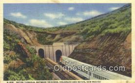 Trinidad CO