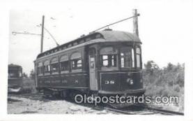 try001021 - Rapid Transit Line 38