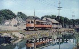 try001023 - Niagara, St Caharines & Toronot Rwy St Catharines