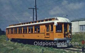 try001025 - Iowa Terminal Railroad No 100