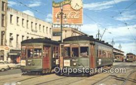 try001033 - New Orleans Public Service Louisiana City, USA