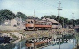 try001062 - Niagara, St Caharines & Toronot Rwy Thorold, Ontario, USA