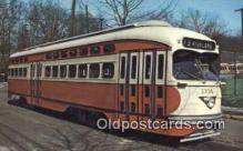 try001068 - Pittsburgh Streamliner Pittsburgh Railways Company