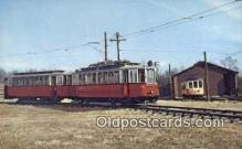 try001261 - Car 6062 & Trailer 7802 Vienna, Austria