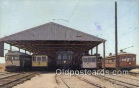 try001296 - California Railway Museum Rio Vista Junction, CA, USA