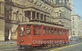 try001305 - 1962 Baltimore Transit Co Baltimore Streetcar Museum, MD, USA