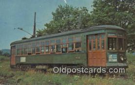 try001307 - No 832 The Desire Car Pennsylvania Railway Museum Association Inc