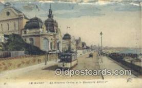 try101010 - Le Nouveau Casino et le Boulevard Albert I Le Havre