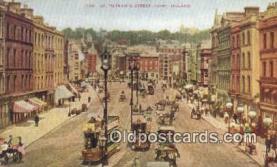 try101054 - St Patrick's Street Cork, Ireland