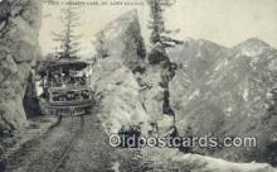 try101093 - Granite Gate Mt Lowe Railway, CA, USA