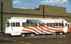 try101120 - MBTA Car No 3252 Watertown, Mass, USA