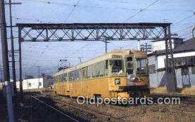 try101128 - Interurban Train, Berkely Bound Key System, CA, USA