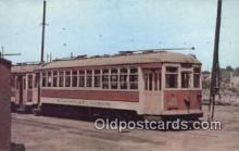 try101138 - Car No 535 Built in 1913 Steinway Lines