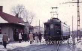 try101139 - London, Port Stanley Railway