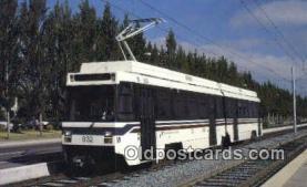 try101144 - Santa Clara County Area Transit, SCAAT Great American Parkway, Santa Clara, USA