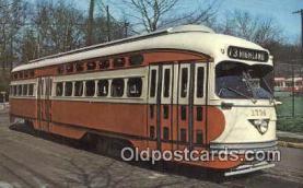 try101173 - Pittsburgh Streamliner Pittsburgh Railways Company