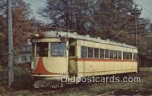 try101205 - No 1000 Built Cincinnati & Lake Erie Railroad Lehigh Valley Transit