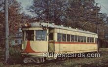 try101213 - No 1000 Built Cincinnati & Lake Erie Railroad Lehigh Valley Transit