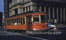 try101252 - OTC Car 815, Streetcar Tram Ottawa Transpiration Commission