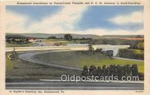 Breezewood Interchange