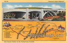 New Stanton Viaduct