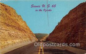 Scenic US 65