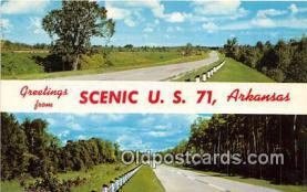 Scenic US 71