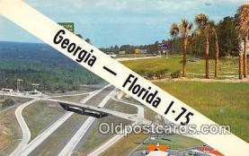 Georgia I75