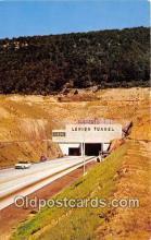 Lehigh Tunnel